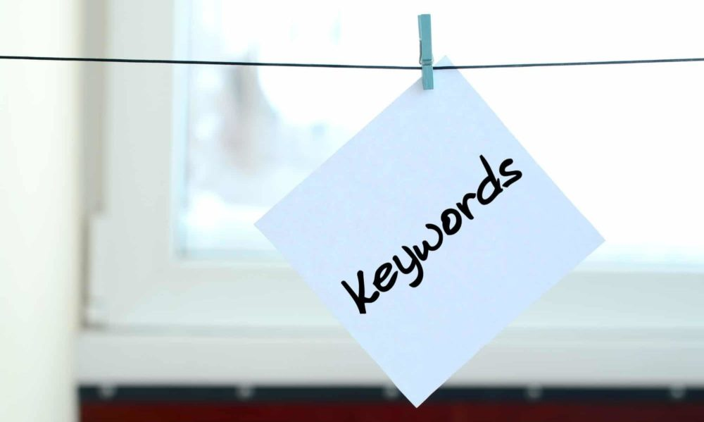Select The Best ETF Marketing Keywords For Your PPC Campaigns
